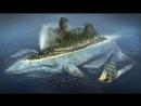 Звуки океана пение китов для релаксации и расслабления Ocean Sounds whale singin