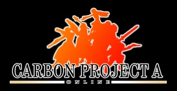 Carbon Project A - Новая MMO слегка знакома