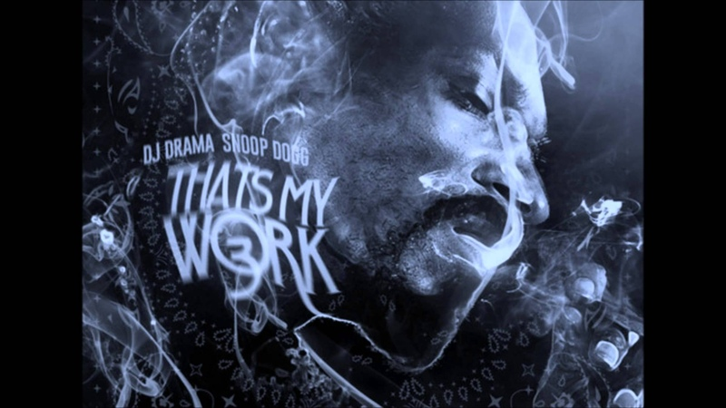 Snoop Dogg - Dick Walk (Feat. DPGC) / That's My Work 3 (HQ)