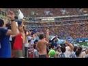 Soy Argentino es un Sentimiento HD - World Cup 2014 - Argentina v. Belgium - Hinchada Argentina