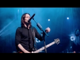 Alter Bridge end The Parallax Orchestra - Live at the Royal Albert Hall
