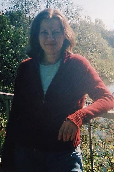 Татьяна Манина, 27 апреля 1978, Владимир, id213858620