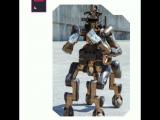 Робот–кентавр