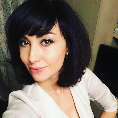 Алена Маркина