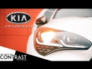 Kia Stinger обзор автомобиля