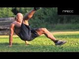 23 лучших упражнения с весом тела