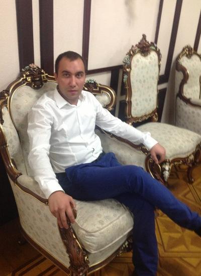 Рушан Мустаев, 28 сентября , Уфа, id22444314