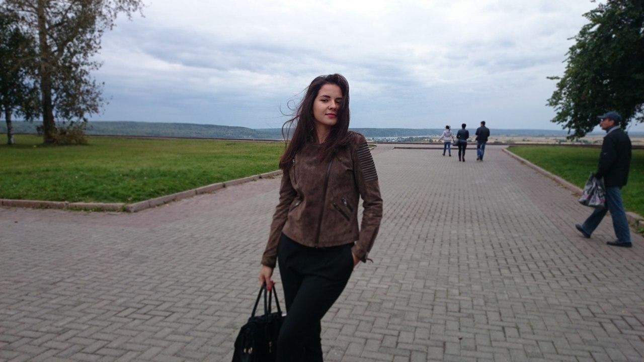 Татьяна Линкевич - фото №1