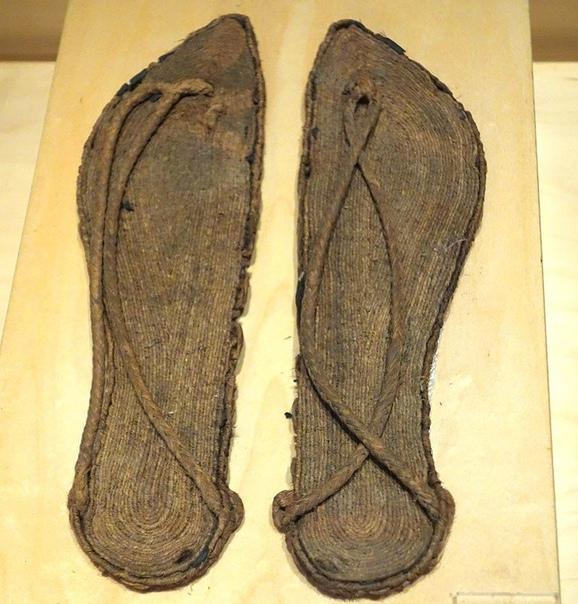 Древнейшее упоминание о Золушки встречается у Страбона