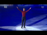 [Stephane Lambiel] 2014-05-06 All That Skate - The Water