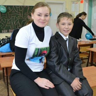 Таисия Архипова, 25 апреля , Аликово, id6953815