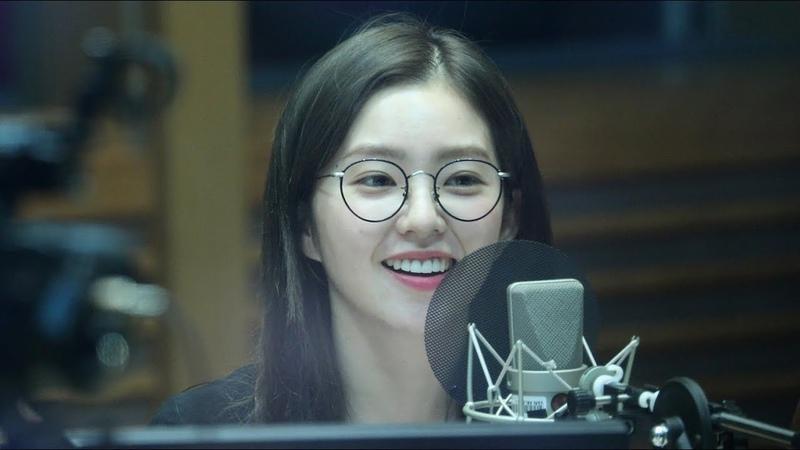 180821 레드벨벳(Red Velvet) 광고 사연중 신난 아이린(Irene) [양꾸라] 4K 직캠 by 비몽