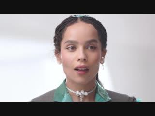 Рождественский ролик Tiffany & Co