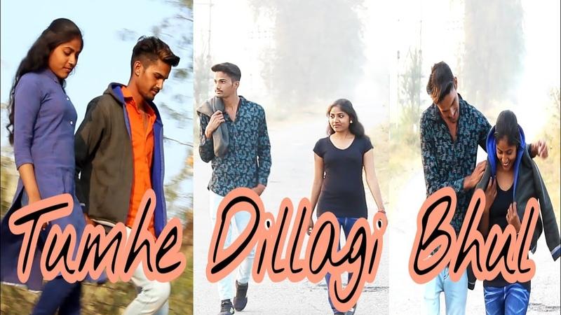 Tumhe Dillagi Bhul || Vky Music || Vky Mamta || Punjabi song ||Radhe Creation|| best song 2019