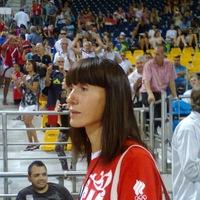 Саша Овчинникова