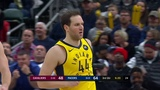 Cleveland Cavaliers vs Indiana Pacers February 9, 2019