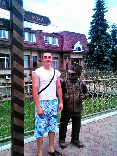 Станислав Попов, 16 мая , Махачкала, id181628355
