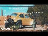 Calvin Harris - Rollin (Audio Preview) ft. Future &amp Khalid