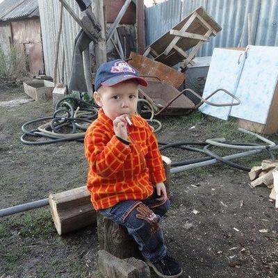 Юлия Буча, 22 октября , Нижний Новгород, id27600128