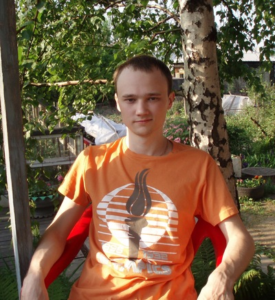 Дмитрий Ванислав, 24 июля 1988, Красноярск, id4029007
