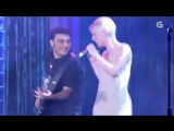 Soraya Arnelas - Live Your Dreams Live 2011