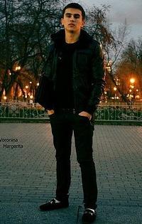 Владимир Александрович, 22 мая , Москва, id220493011