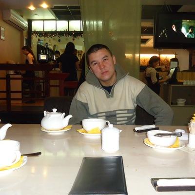 Самат Салыев, 24 декабря , Челябинск, id134981060