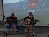 Ольга Комарова и Екатерина Новикова - Нам хватит