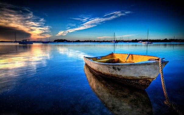 Пока вы не научитесь управлять веслами, бесполезно менять лодку.