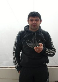 Arsen Sahakyan, 16 июня 1987, Боровичи, id202319512