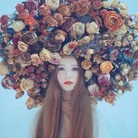 Алина Найданова