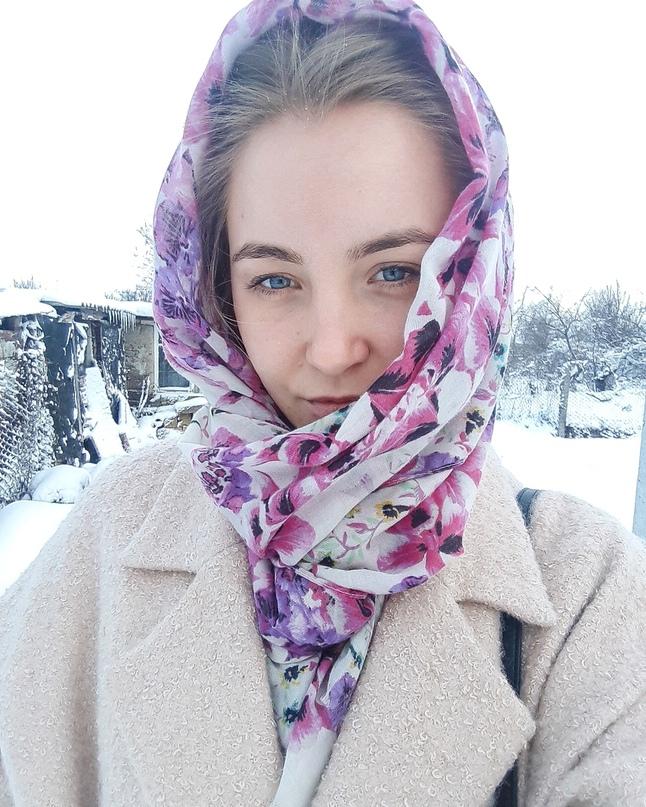 Наташа Папенко  