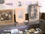 В музее Бердянского торгового морского порта можно увидеть фотографии из семейных альбомов и частных