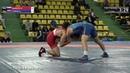 57kg 1/2 Gamzatov - Tuskaev