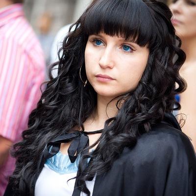 Кристина Шеколян, 6 октября , Магнитогорск, id70951225