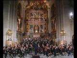 European Concert 1992 (G.Verdi, H.Berlioz, F.Schubert, R.Wagner) - Berliner Philharmoniker, Daniel Barenboim, Placido Domingo.-