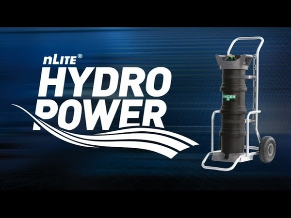Unger DI48C - фильтр для очистки воды, на тележке, 4800 л