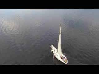 Яхта «Добрыня»