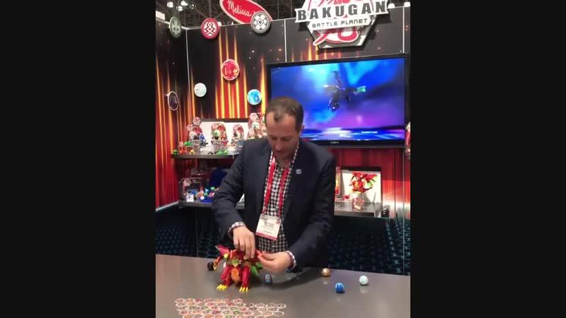 New York Toy Fair (NYTF)