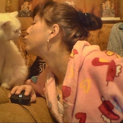 Диана Замалиева, 30 января 1992, Киселевск, id139414419