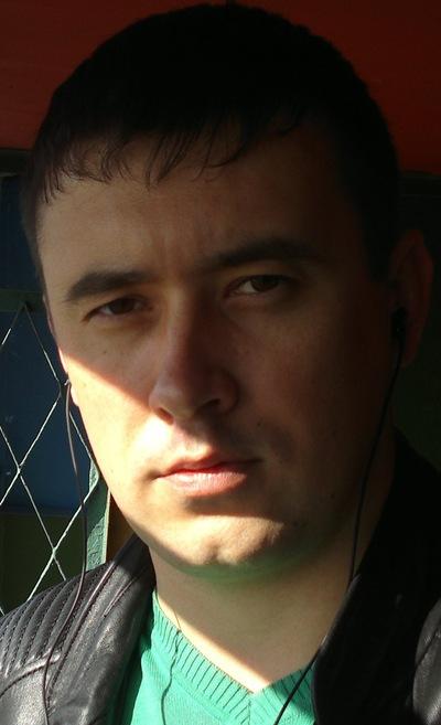 Игорь Яков, 4 января 1983, Курган, id83337223