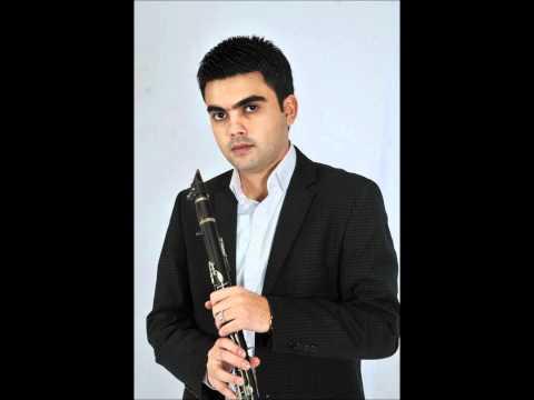 Azeri 2012 klarnet rafael amil nagara qoceli