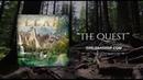 👑 LEAH - The Quest Album Teaser [Symphonic Celtic Fantasy Metal]