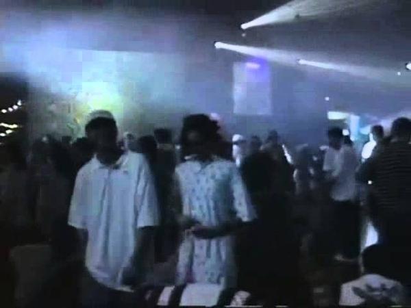 1990's Techno Rave Culture 1 4