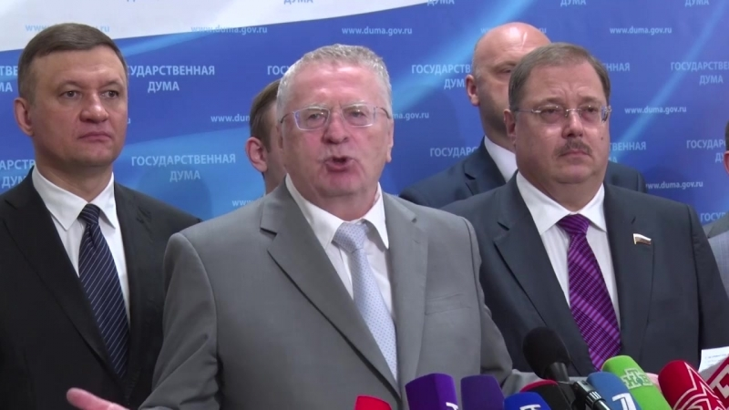 О предстоящем отчёте ЦБ РФ перед Госдумой