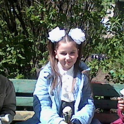 Екатерина Лысенко, 9 мая , Нижний Новгород, id223591817