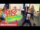 Hula Hoop by OMI - Dance Tutorial by Ky Baldwin SONGS THAT STICK