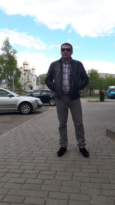 Андрей Гребнев