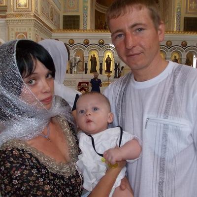 Николай Каталевский, 20 августа , Севастополь, id62304699