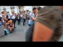 Грузинско аргентинское танго на Никольской 21 06 18